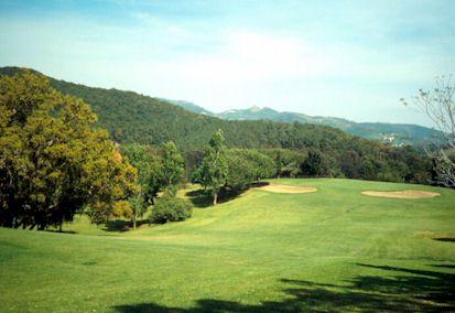 Golf Club Acquabina Isola d'Elba