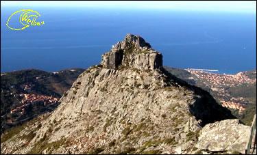 trekking monte capanne