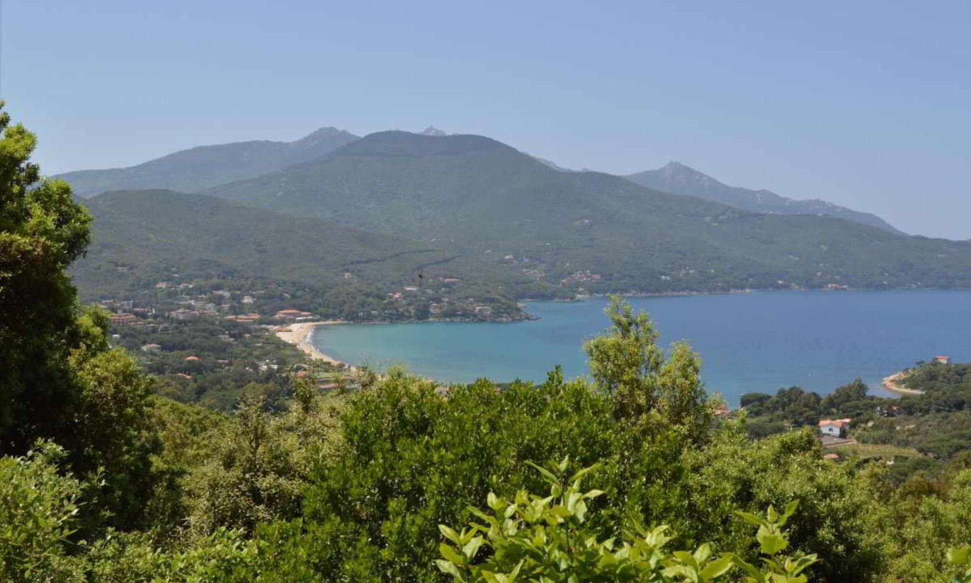 Appartamenti Isola d'Elba